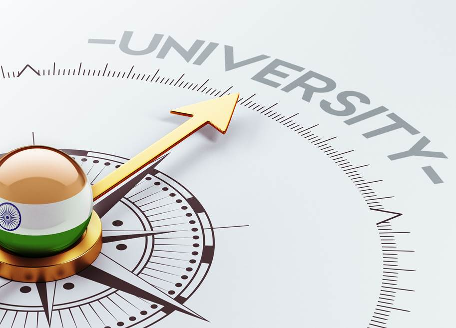 Higher education in India (CREDIT - xtock at shutterstock)