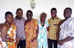 QECS - Elebiyo - Ghana - FE-2016-19