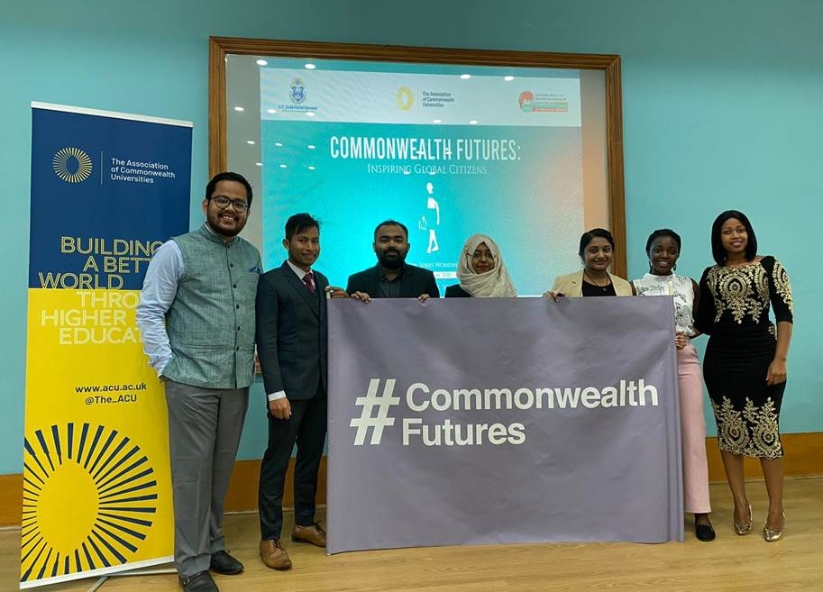 Commonwealth Futures 4
