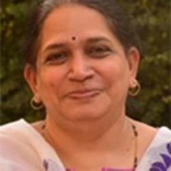 Headshot Of Dr Amita Bhide, TISS