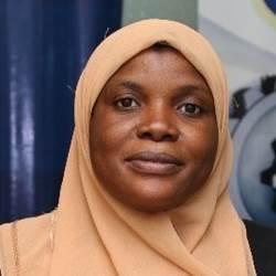 Headshot Of ACU Summer School Speaker, Dr Basirat Oyalowo