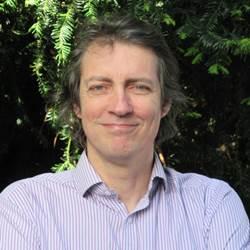 Headshot Of ACU Summer School Speaker, Professor Mark Pelling
