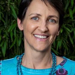 Headshot Of ACU Summer School Speaker, Dr Caroline Skinner